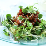 Crispy-duck-salad