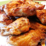 tangy-honey-mustard-chicken-wings