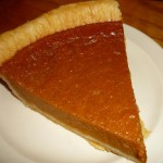 sweet potatos pie