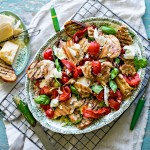 Barbecue-chicken-panzanella